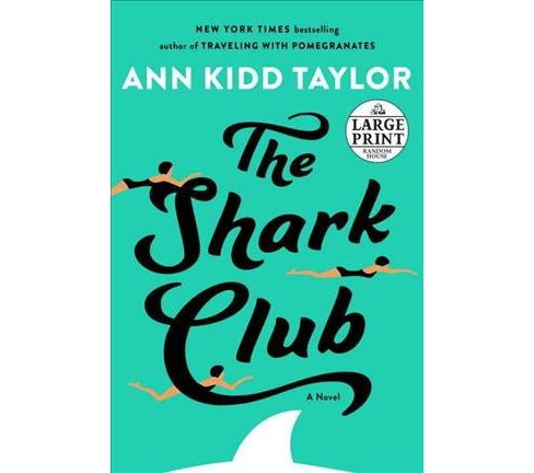 Shark Club (Paperback) (Ann Kidd Taylor) - image 1 of 1