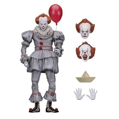 "It Chapter Two Ultimate Pennywise 7"" Action Figure & Accessories"