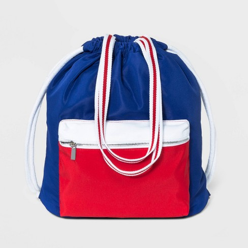 Mad Love Americana Backpack - image 1 of 4