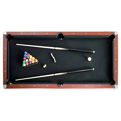 Hathaway Bristol 7 Feet Pool Table With Table Tennis Top : Target