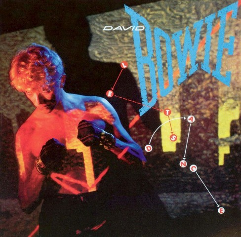 David bowie - Let's dance (CD) - image 1 of 10