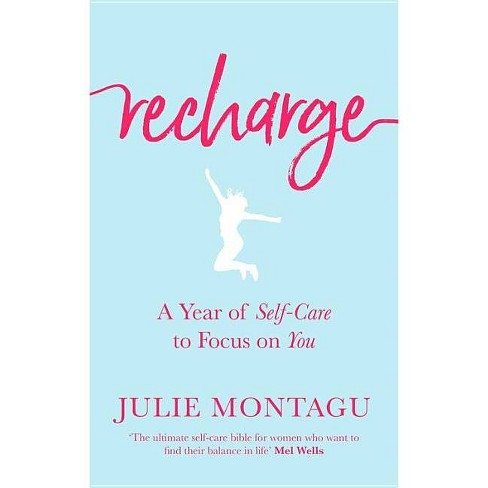 Recharge - by  Julie Montagu (Hardcover) - image 1 of 1