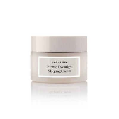Naturium Intense Overnight Sleeping Cream - 1.7 fl oz