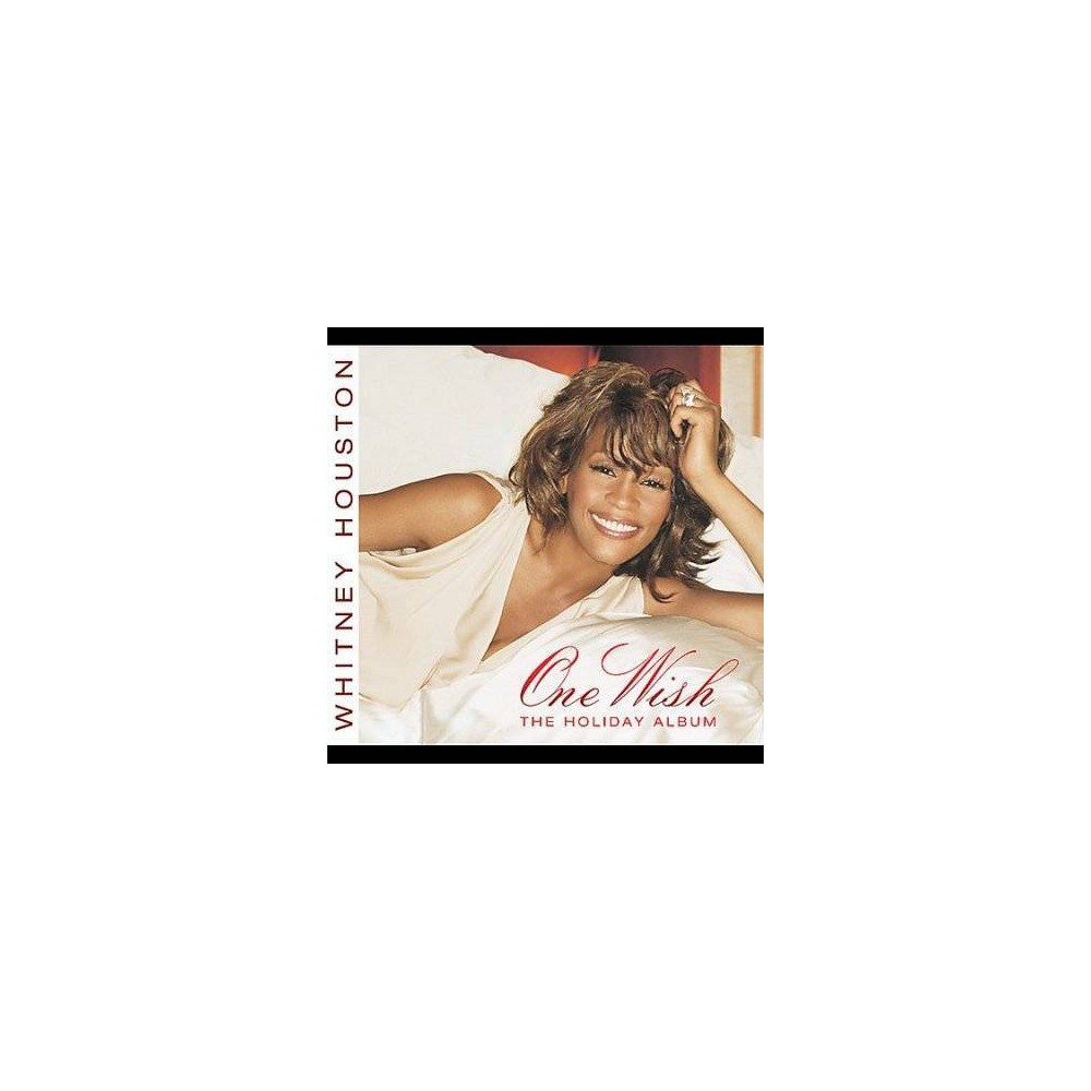 Whitney Houston - One Wish-the Holiday Album (CD)