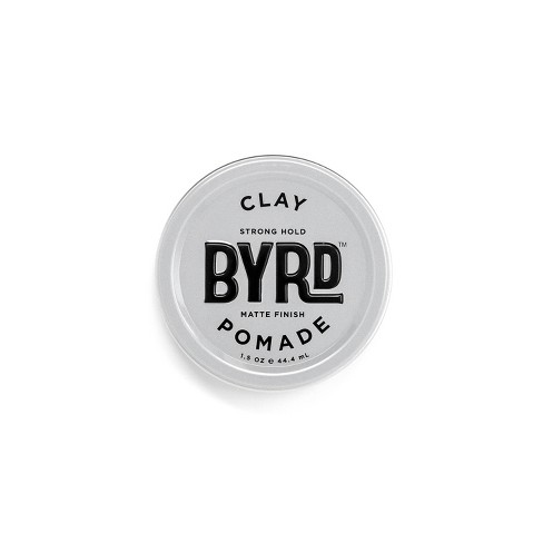 BYRD Clay Pomade - 1.5oz - image 1 of 3