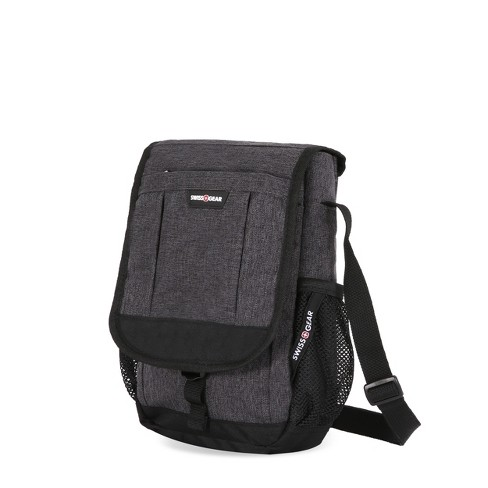 SWISSGEAR Vertical Travel Bag - Heather Gray - image 1 of 4