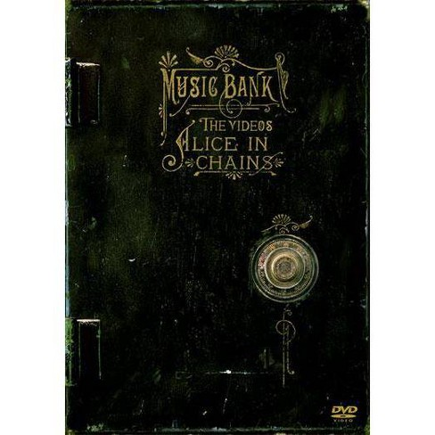 Alice In Chains: Music Bank - The Videos (DVD) - image 1 of 1