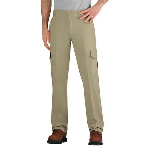 Dickies Men's FLEX Slim Fit Straight Leg Cargo Pants - image 1 of 2