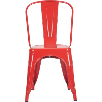 Finley Steel Dining Chair - ClickDecor