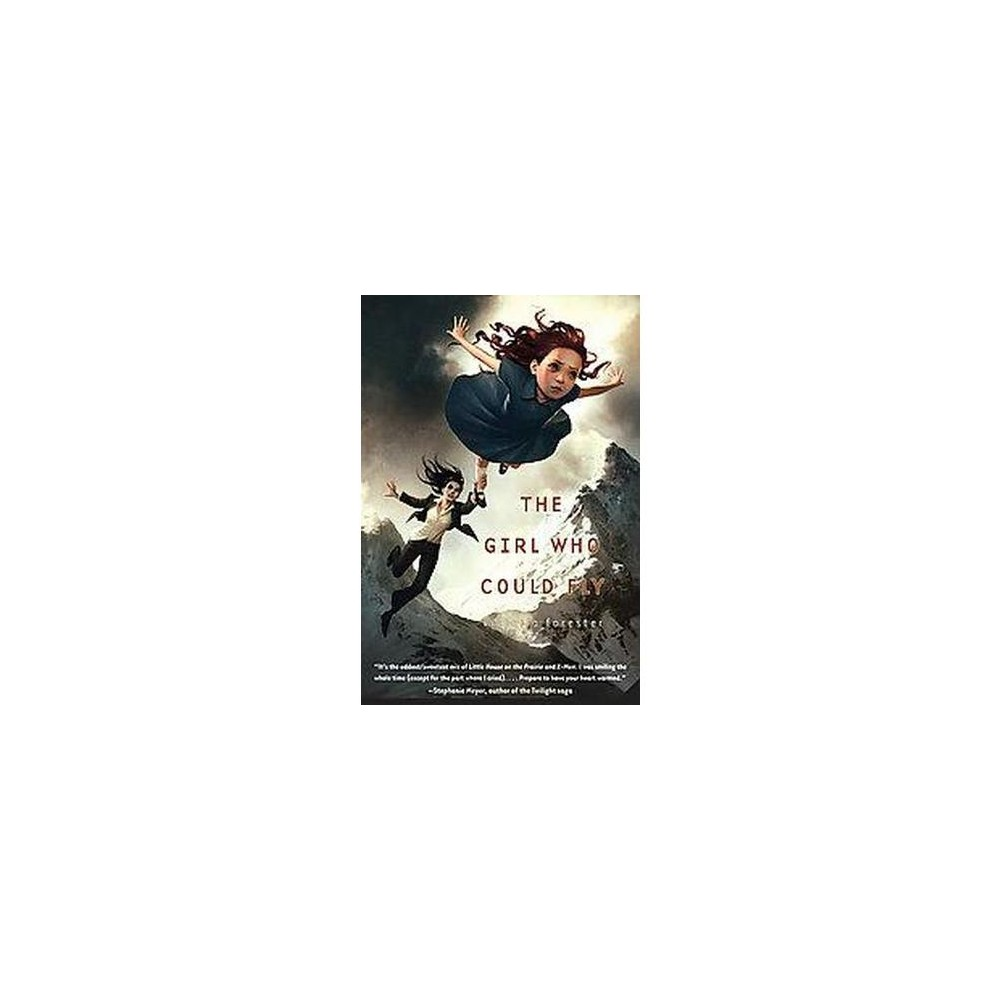 Girl Who Could Fly (Paperback) (Victoria Forester)