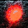 FRED Light Flashing Roadside Emergency Disk Orange - Wagan - image 7 of 14