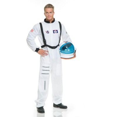 Charades  Astronaut Costume