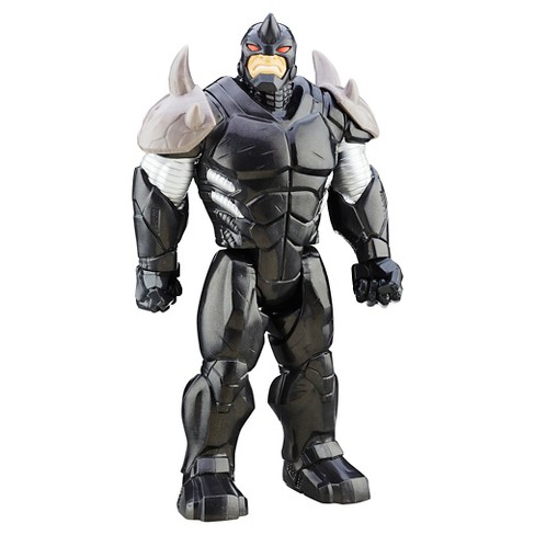 Ultimate Spider-Man vs. The Sinister Six: Titan Hero Series Marvel's Rhino with Gear - image 1 of 2