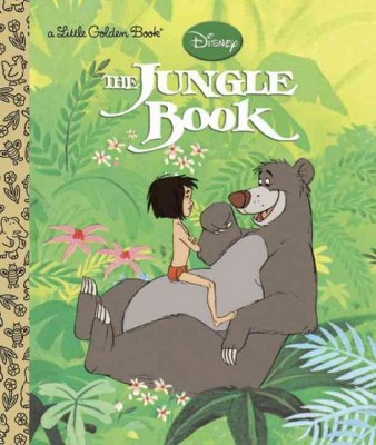 Walt Disney's the Jungle Book (Hardcover)