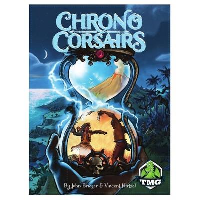 Chrono Corsairs Board Game
