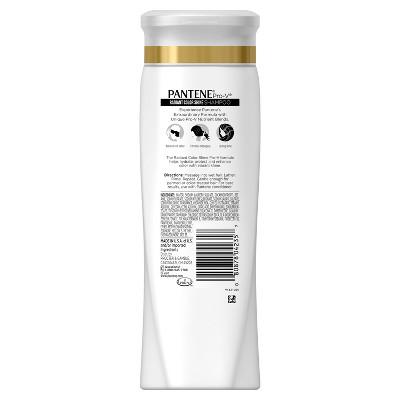 Pantene Pro-V Radiant Color Shine Shampoo - 12.6 fl oz