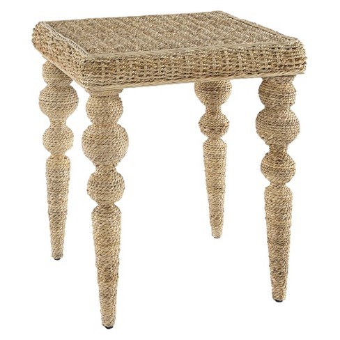 Belize End Table - Natural - Progressive Furniture - image 1 of 1