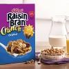 Raisin Bran Crunch Original Breakfast Cereal - 22.5oz - Kellogg's - image 4 of 4