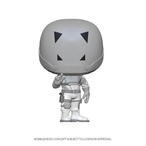 Funko POP! Games: Fortnite - Scratch - image 1 of 1