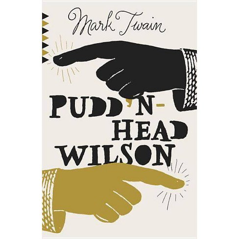 Pudd'nhead Wilson - (Vintage Classics) by  Mark Twain (Paperback) - image 1 of 1