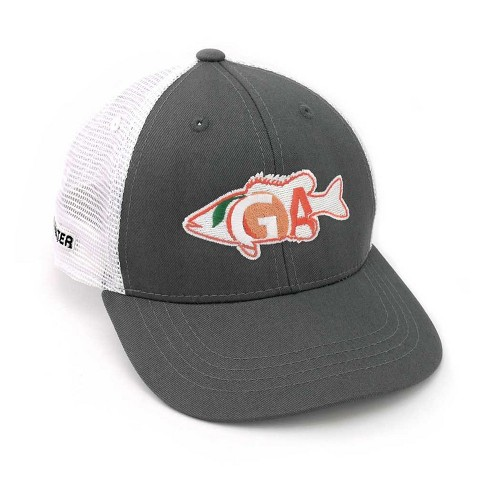 RepYourWater Georgia Bass Mesh Back Hat - image 1 of 1