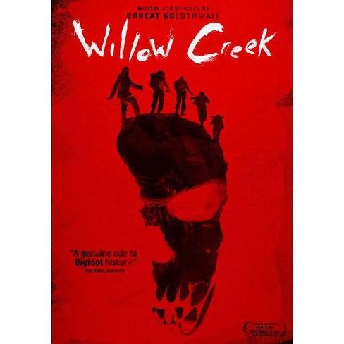 Willow Creek (DVD) - image 1 of 1