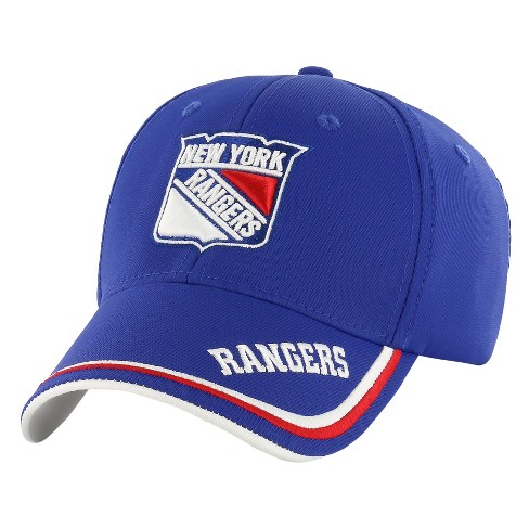 NHL New York Rangers Fan Favorite Forest Cap - image 1 of 2