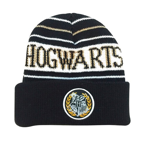 Beanies Harry Potter Harry Potter Black - image 1 of 1