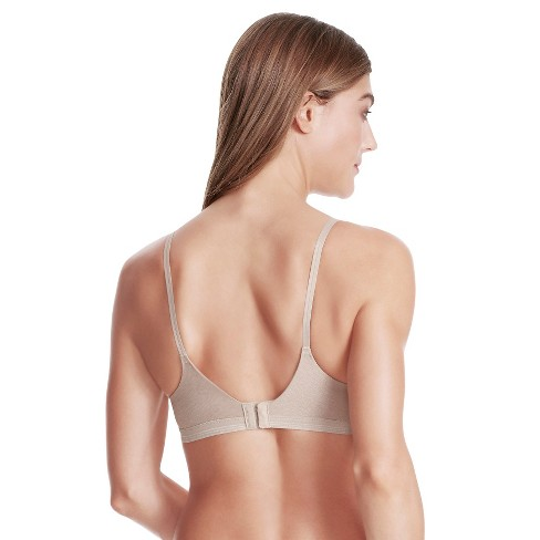 60bedabf307ce Simply Perfect By Warner s Women s Cooling Wire-Free Bra RM3281T   Target