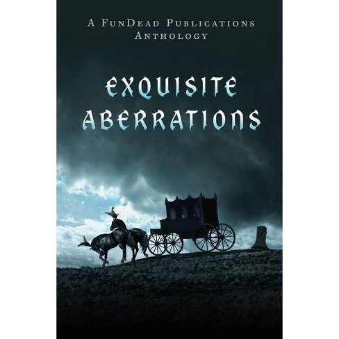 Exquisite Aberrations - (Paperback) - image 1 of 1