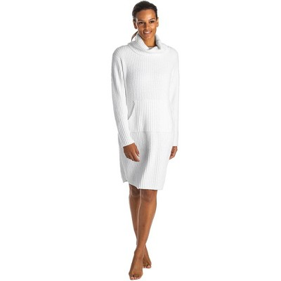 Softies Women's Marshmallow Slouch Turtleneck Lounger
