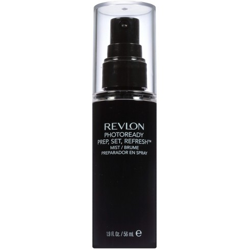 Revlon PhotoReady Prep Set and Refresh Mist Spray - 1.9 fl oz - image 1 of 3