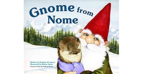 Gnome from Nome ( Paws IV) (Reprint) (Paperback) - image 1 of 1