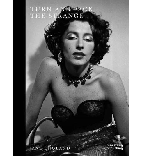 Turn and Face the Strange (Hardcover) - image 1 of 1