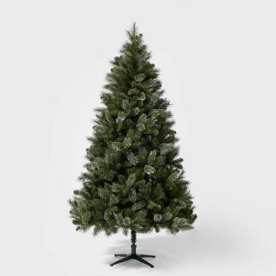 7.5ft Unlit Full Artificial Christmas Tree Virginia Pine - Wondershop™