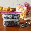 Hefty Quart Food Storage Slider Bag - 40ct - image 4 of 4