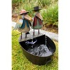 """20""""H Outdoor Fountain - Alpine Corporation - image 2 of 4"""