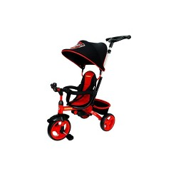 KidsEmbrace Marshall Stroller Tricycle, Kids Unisex