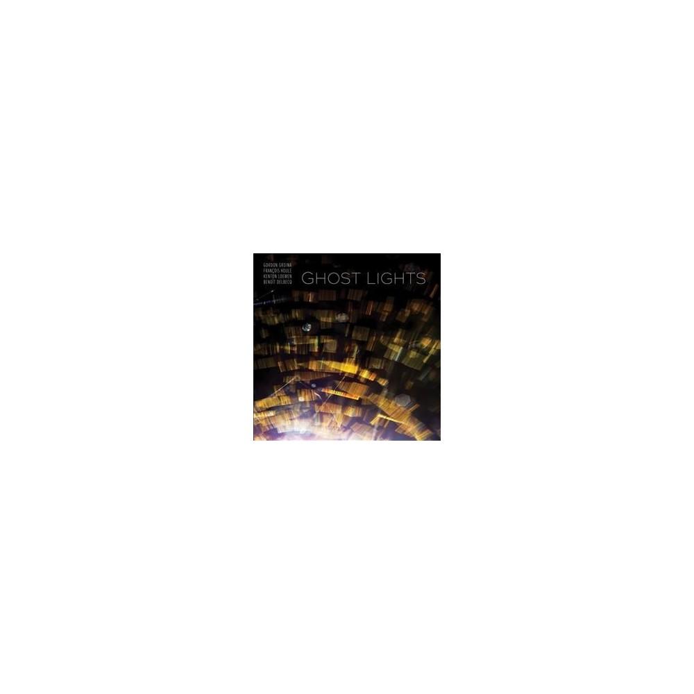 Gordon Grdina - Ghost Lights (CD)
