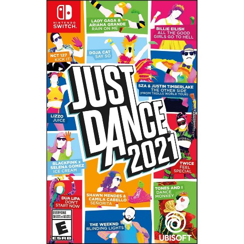 Just Dance 2021 Nintendo Switch Target /r/nintendoswitch is the central hub for all news, updates, rumors, and topics relating to the nintendo switch. just dance 2021 nintendo switch