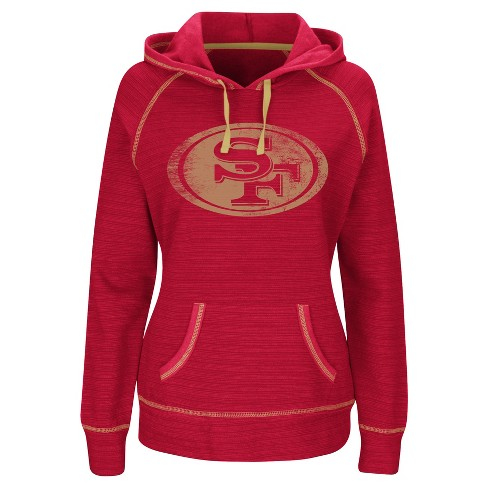 size 40 05c75 13e73 San Francisco 49ers Sweatshirt M