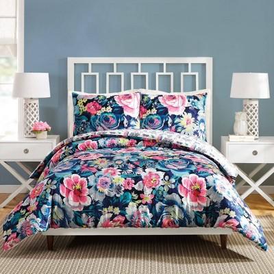 3pc Garden Grove Comforter Set - Vera Bradley