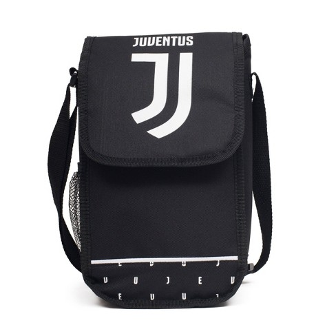 FIFA Juventus FC Buckle Lunch Tote - image 1 of 3