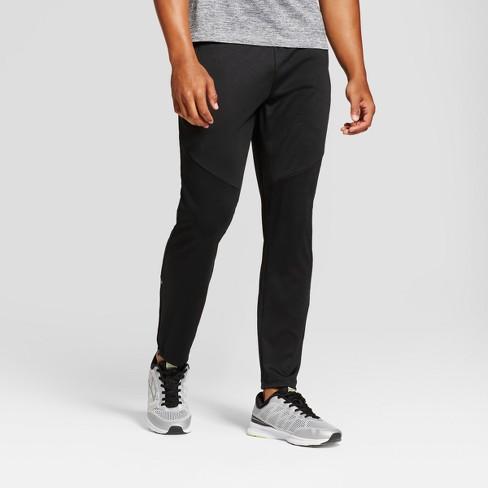 20751a79a3362 Men's Running Pants - C9 Champion® Black : Target