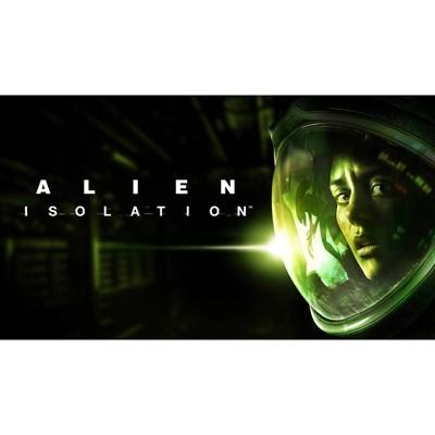 Alien: Isolation - Nintendo Switch (Digital)