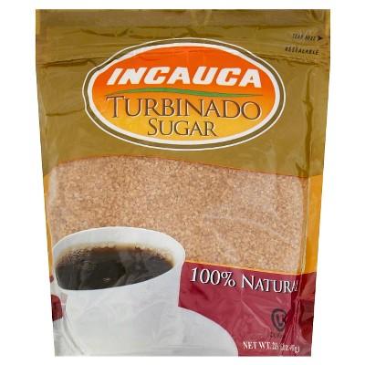 Incauca Tubinado 100% Cane Sugar - 32oz