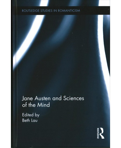 Jane Austen and Sciences of the Mind (Hardcover) - image 1 of 1