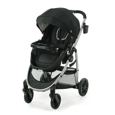 Graco Modes Pramette Stroller - Pierce
