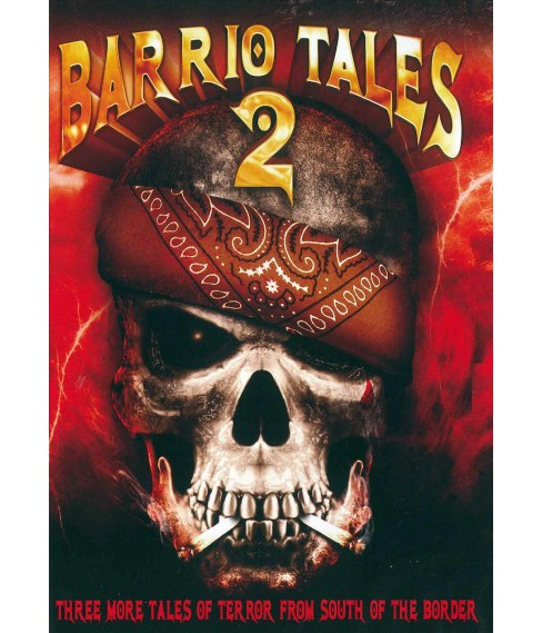 Barrio Tales 2 (DVD) - image 1 of 1