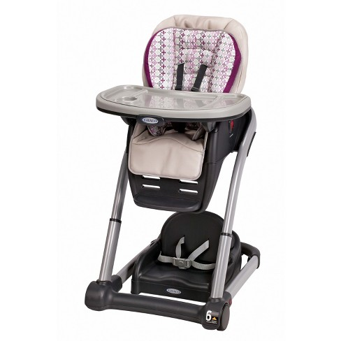 Graco Blossom 6-in-1 Seating System Convertible High Chair - image 1 of 13